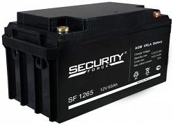 Аккумуляторная батарея Gigalink SF1265
