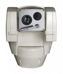 Интегрированный комплект двухдиапазонный UlisseCompact Thermal Videotec UCT1PEWA000A