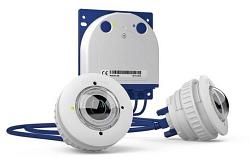 Комплект IP видеонаблюдения Mobotix MX-S15D-Sec