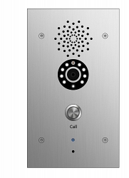 N-SP80VS1 Дверная видео SIP-станция