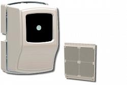 Извещатель пожарный дымовой оптико-электронный линейный ИП212-152ЛМД на 25-100 м
