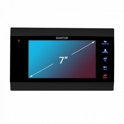АccordTecQM-A700–монитор видеодомофона AHD цветной