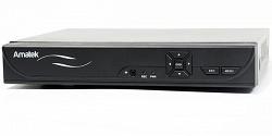 8-канальный гибридный видеорегистратор Amatek AR-HF84 v.2