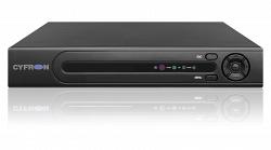 16-канальный гибридный видеорегистратор Cyfron DV1664ATU