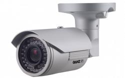 FullHD уличная цилиндрическая мини-камера CBC GANZ ZN-MB243M