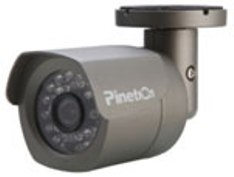 Уличная IP-видеокамера Pinetron PNC-IB2E2_P