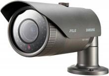 Цветная сетевая видеокамера Samsung SNO-6011RP