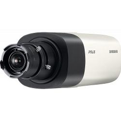 Цветная сетевая видеокамера Samsung SNB-5004P