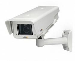 Сетевая камера AXIS P1357-E (0530-001)