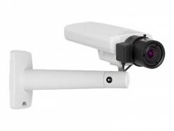 Cетевая камера AXIS P1357 BAREBONE (0526-041)