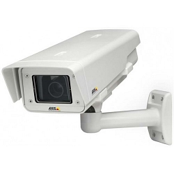 Сетевая видеокамера AXIS P1355-E (0529-001)