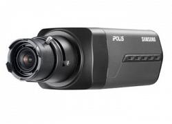 Сетевая корпусная камера Samsung SNB-7002P