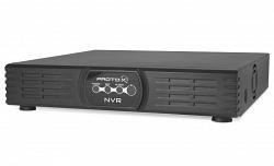 4-канальный IP видеорегистратор Proto-X PTX-NV041Z