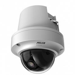 Малоформатная купольная видеокамера Pelco IMP319-1S