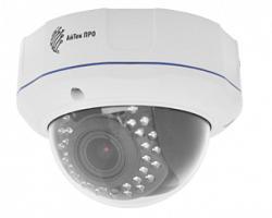 Уличная IP видеокамера iTech PRO IPe-Dvp PoE Apt