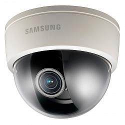 Цветная уличная купольная видеокамера Samsung SCV-5080P