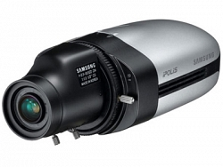 Цветная IP видеокамера Samsung SNB-7001P