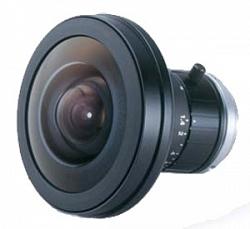 5-и мегапиксельный объектив с ручной диафрагмой Fujinon FE185C046HA-1