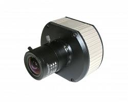 Двухрежимная 10 Mpix IP-Видеокамера  Arecont Vision AV10115DN