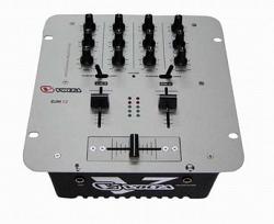 DJ-микшерный пульт VOLTA DJM-12