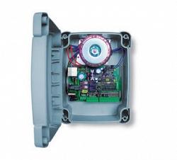Блок управления для осевых приводов SUMO Nice DPRO924