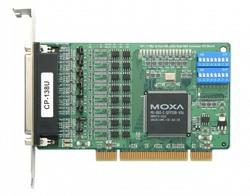 8-портовая плата MOXA CP-118U-T w/o Cable