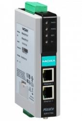 1-портовый преобразователь MOXA MGate EIP3170I-T-IEX