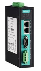 1-портовый асинхронный сервер MOXA NPort IA5150AI-T