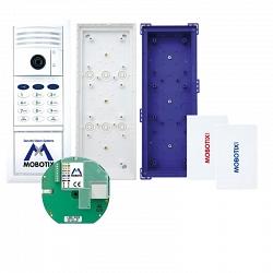 Комплект цветного видеодомофона и дополнительного оборудования Mobotix MX-T25-SET1