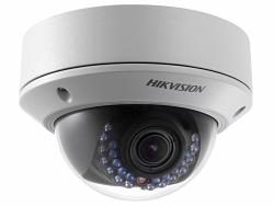 Уличная антивандальная IP видеокамера HIKVISION DS-2CD2722FWD-IZS