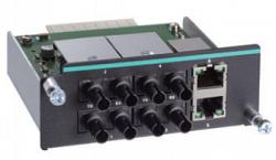Модуль MOXA IM-6700A-4MST2TX