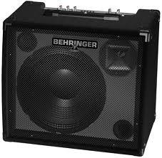 Клавишный усилитель Behringer K 900FX