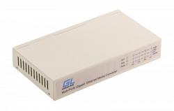 Коммутатор Gigalink GL-SW-G012-04S
