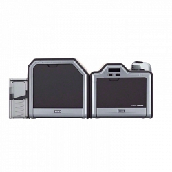 HDP5600 (600 DPI) SS LAM1 +Prox +13.56 +SIO. Принтер-кодировщик FARGO. HID 93626.