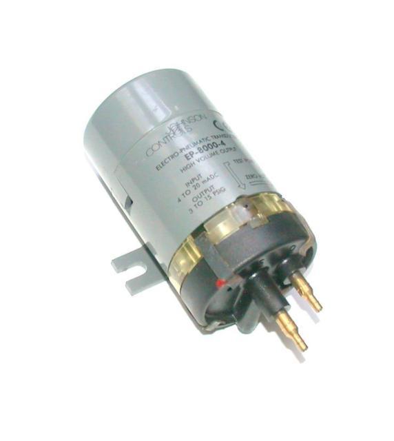Электропневматический преобразователь. 21 - 105 кПа