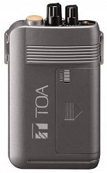 WT-5100 C07 Носимый UHF-приемник