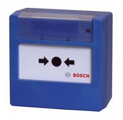Ручной извещатель однократного действия BOSCH FMC-300RW-GSGBU