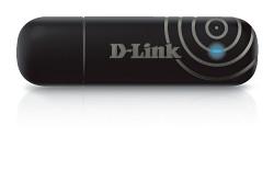 Беспроводной USB-адаптер D-Link DWA-140