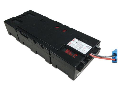Сменный батарейный картридж APC №116 APCRBC116