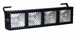4-х секционный светильник заливающего света IMLIGHT FLOODLIGHT FL-4
