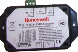 Преобразователь RS232 – RS485 Honeywell PCI3