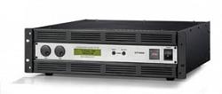 Аналоговый двухканальный  усилитель мощности X-Treme PS 2000