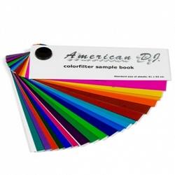Светофильтр American Dj Colorfilter HT009 Pale Amber Gold