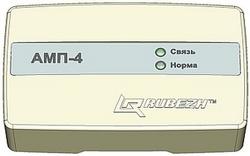 Адресная метка Рубеж АМП-4