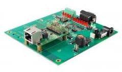 Отладочная плата MOXA MiiNePort E3-H-ST