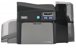 Принтер Fargo DTC4250e