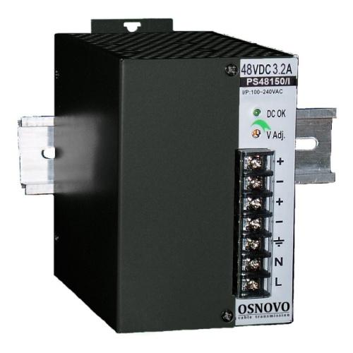 PS-48150/I Промышленный блок питания