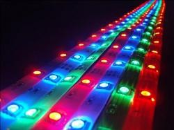 Гибкая светодиодная RGB лента Mr. LED MR-FS5050T-60RGB