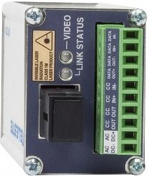 Устройство передачи видеосигнала и данных по многомодовому волокну Teleste CPT331