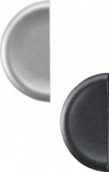 Комплект из 50-и боковых заглушек для панелей (черный) BOSCH DCN-FEC-D